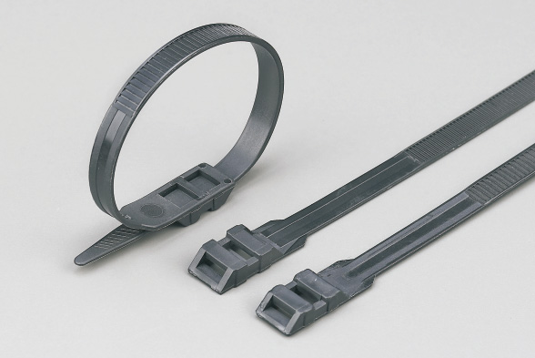 Double Locking Cable Ties Double Locking Strong