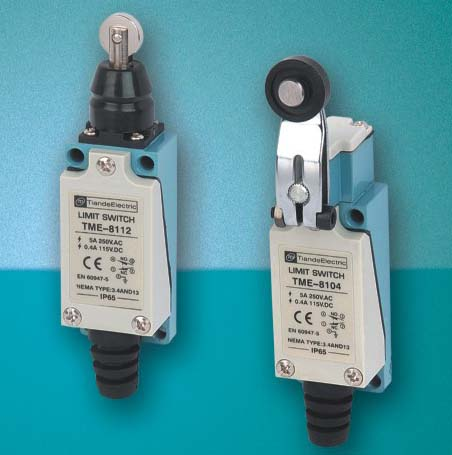 Hot Sale Tme Series Limit Switch With Competitive Price